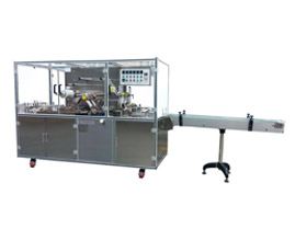 Vertical packing machine (large)